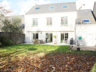 Maison Nantes/'Erdre' 10 pièce(s) 260 m2