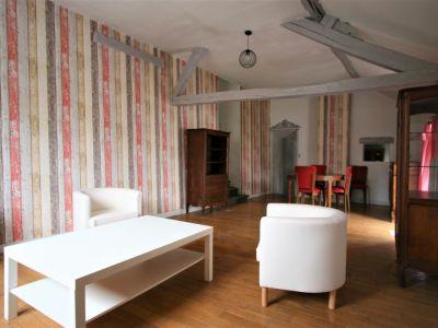 Appartement Samois Sur Seine 4 pièce(s) 96.48 m2
