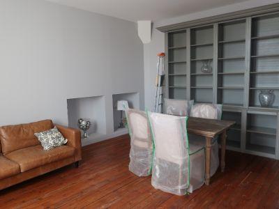Appartement  3 pièce(s) 53.43 m2