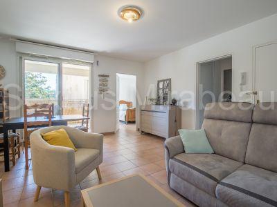 Appartement Aix En Provence 2 pièce(s) 46.75 m2