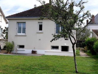 Blois - 5 pièce(s) - 106 m2