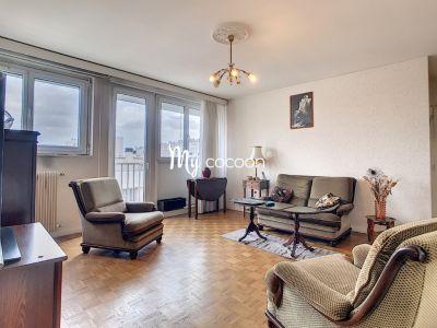 Appartement Villeurbanne 3 pièce(s) 68 m2