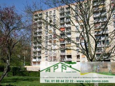 Athis-mons - 4 pièce(s) - 65 m2 - 2ème étage