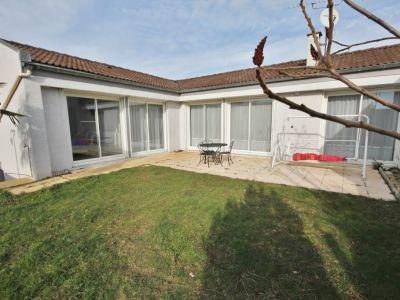 Maison Beaurepaire 4 pièce(s) 82 m2