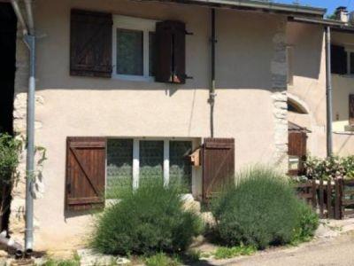 Corveissiat - 4 pièce(s) - 100 m2