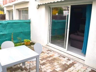 Montpellier - 2 pièce(s) - 40.95 m2 - Rez de chaussée