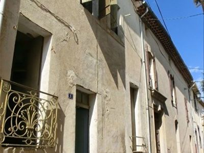 Maison SERVIAN - 4 pièce(s) - 60 m2, 60 m² - SERVIAN (34290)