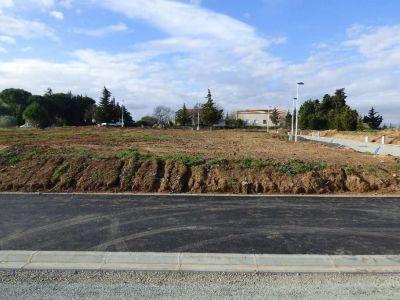 Vente terrain SAINT PARGOIRE