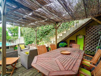 Vente maison / villa ST PONS DE MAUCHIENS