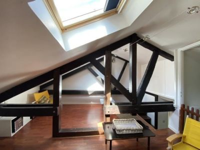 Poitiers - 2 pièce(s) - 40 m2 - Rez de chaussée