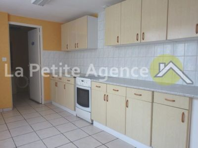 Annoeullin - 3 pièce(s) - 55 m2