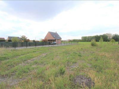 Terrain à bâtir / Douai / 926 m2