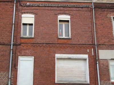 Maison Sin Le Noble 4 pièce(s) 80 m2