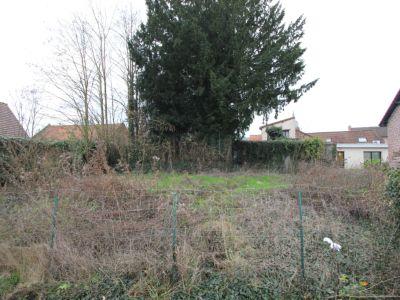 Terrain à 10 min de Douai 252 m2
