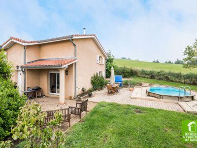 Maison Montromant 5 pièce(s) 109 m2