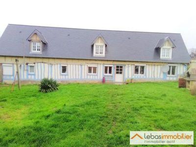 Anveville - 5 pièce(s) - 105 m2