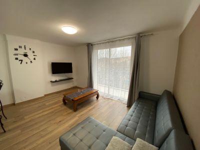Appartement type 2 meublé centre village LES MILLES