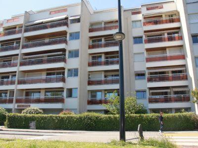 Appartement Nantes 'Face à l'Erdre' 4 pièce(s) 99,07 m2