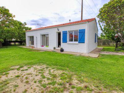 Maison Meschers Sur Gironde 4 pièce(s) 82 m2