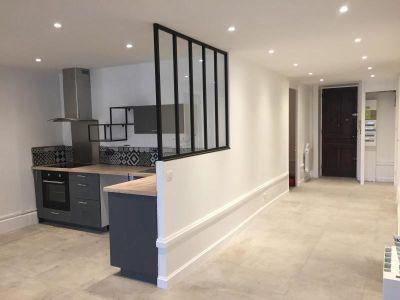 Appartement Lyon - 4 pièce(s) - 126.74 m2