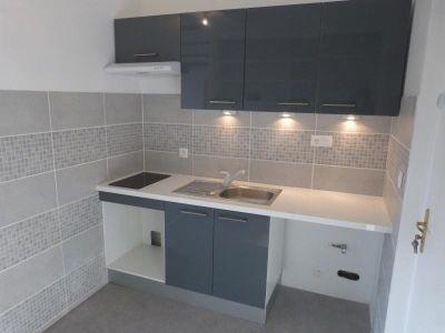 Appartement rénové Fleurieux Sur L'arbresle - 1 pièce(s) - 26.57