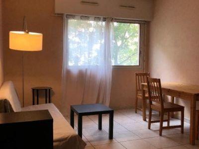 Appartement Aix En Provence - 2 pièce(s) - 34.0 m2