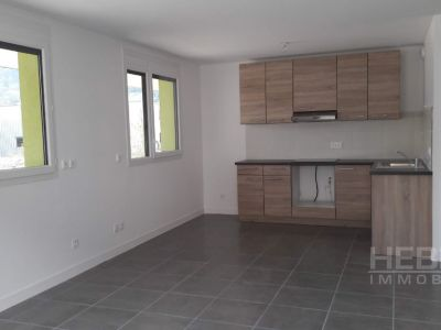 APPARTEMENT A LOUER A SALLANCHES 74700