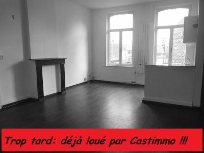 Appartement 2 chambres au coeur du village