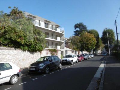Blois - 2 pièce(s) - 52 m2 - 1er étage