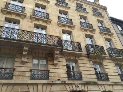 Bordeaux - 3 pièce(s) - 83 m2 - 2ème étage