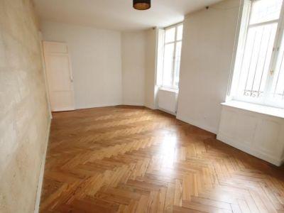 Bordeaux - 2 pièce(s) - 66 m2 - Rez de chaussée