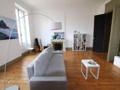 Bordeaux - 5 pièce(s) - 129 m2 - 3ème étage