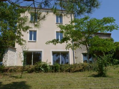 15 MIN FONTENAY - Maison 5 pièce(s) 100 m2