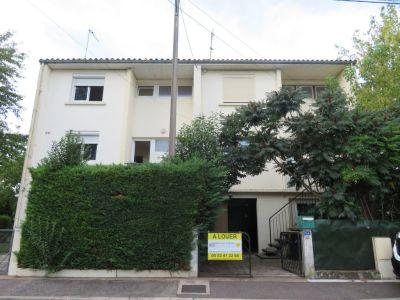 Villa en location avec terrasse 3 pièces à Agen (47)