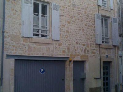 St Maixent L Ecole - 4 pièce(s) - 117 m2
