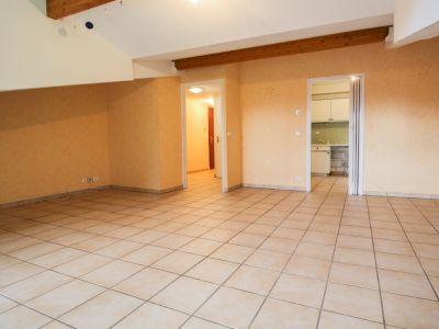 Appartement de type 3 de 60m², Calme et Lumineux