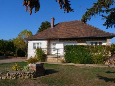Chevillon - 4 pièce(s) - 114 m2
