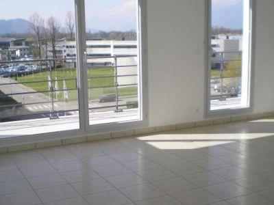 Appartement Montbonnot Saint Martin - 2 pièce(s) - 44.14 m2