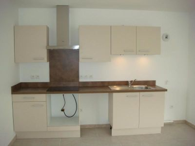 Appartement Grenoble - 4 pièce(s) - 76.73 m2