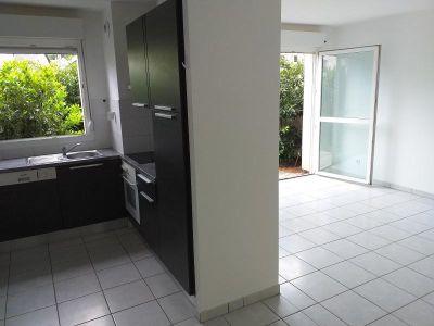 Appartement récent Yutz - 3 pièce(s) - 60.1 m2