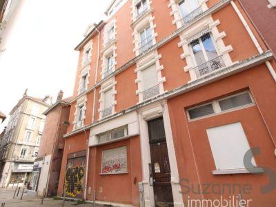 Grenoble - 1 pièce(s) - 25 m2