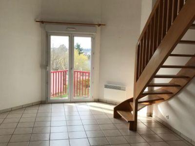 Rodez - 2 pièce(s) - 46,00 m2