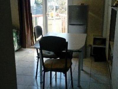 Rodez - 1 pièce(s) - 21,96 m2