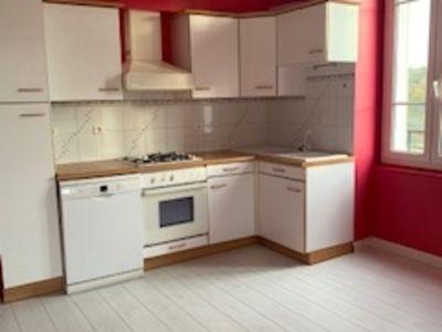 Rodez - 2 pièce(s) - 44,60 m2