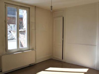 Rouen - 2 pièce(s) - 40.9 m2 - 1er étage