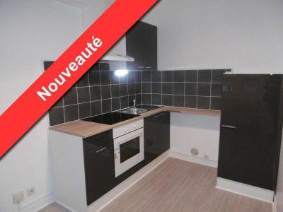 Appartement Saint Romain De Popey - 3 pièce(s) - 57.39 m2