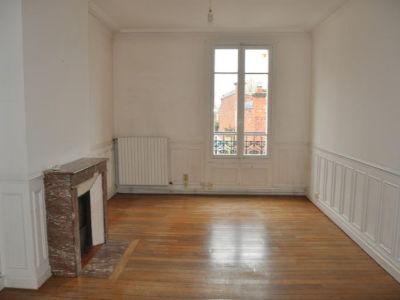 Soissons - 6 pièce(s) - 106 m2 - 2ème étage