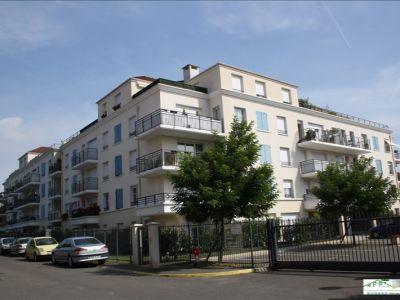 Morangis - 3 pièce(s) - 54.7 m2 - 2ème étage