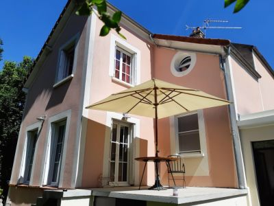 Maison Enghien Les Bains 7 pièce(s) 141 m2