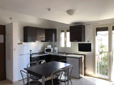 Belgodere - 3 pièce(s) - 40 m2 - 1er étage